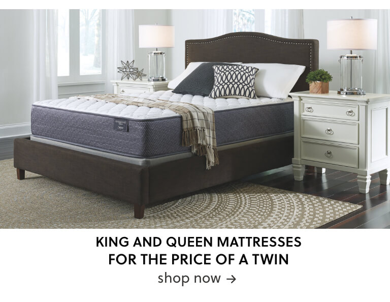 King and Queen Mattresses
