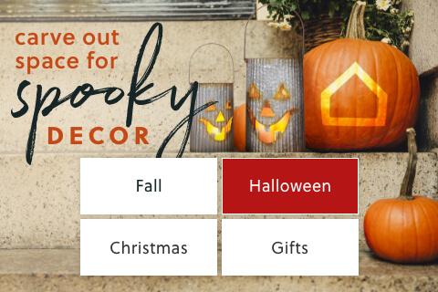Halloween, christmas, Gifts