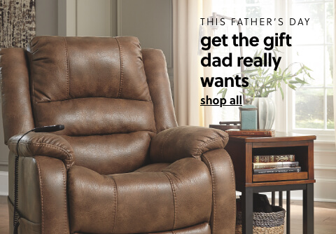 Get the Gift Dad Really Wants