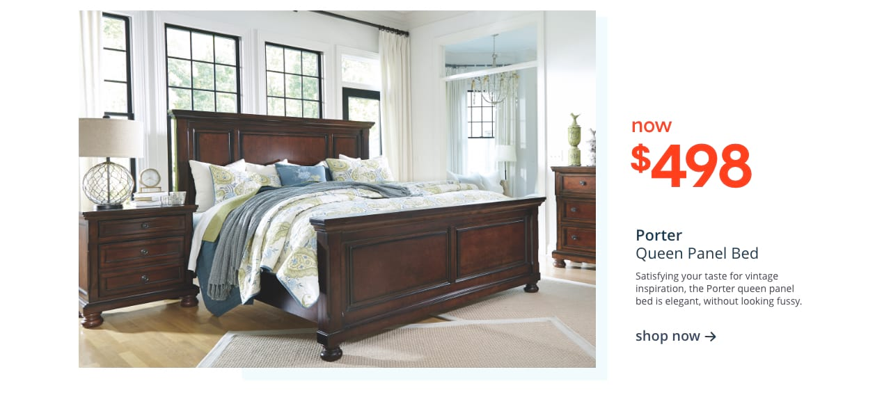 Shop 2018 Presidents' Day Furniture Deals with Ashley Furniture HomeStore! Check out all our Presidents' Day Deals with Free Shipping on many items!