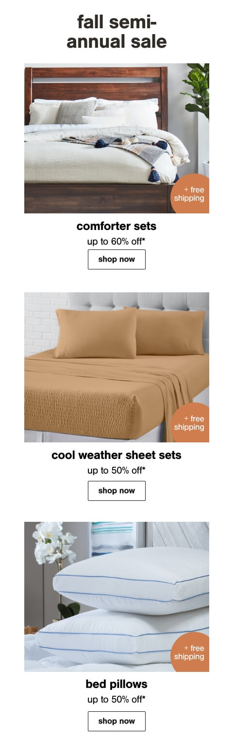 Bed Sheets, Bed Quilt Sets, Mattress Protectors and Toppers