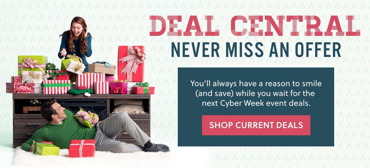 Cyber Week Furniture Deals