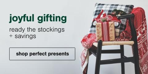 Joyful Gifting