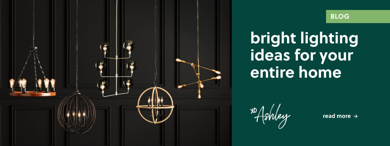 4 Ways Lighting can break your space
