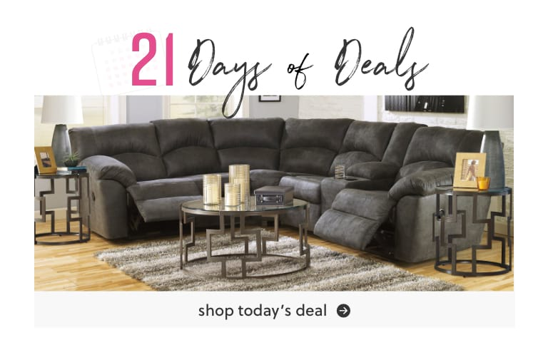 Ordinaire 21 Days Of Furniture Deals
