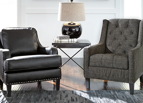DESIGN SOLUTIONS. Living Room Furniture   Ashley Furniture HomeStore