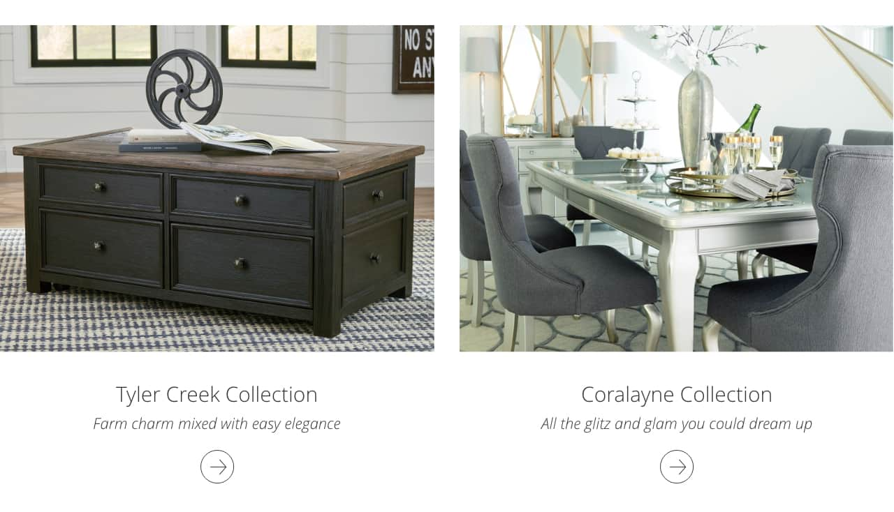Tyler Creek Collection, Coralayne Collection