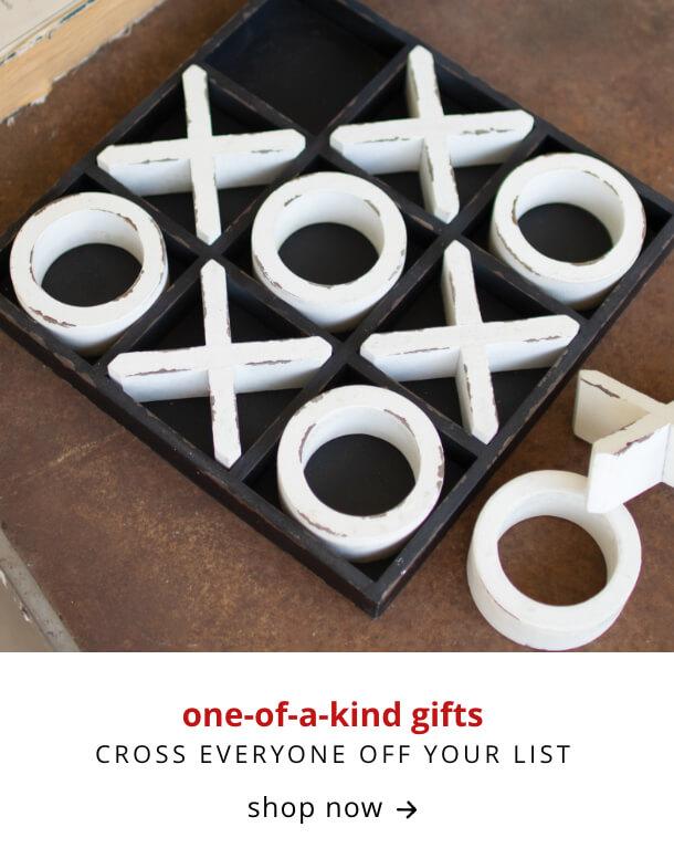 Unique Gifts