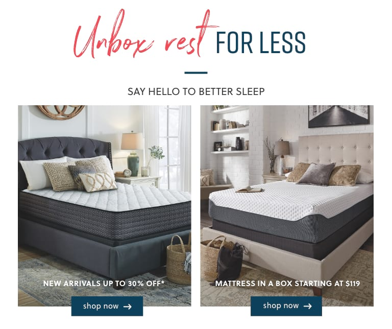 Mattress in a Box, Mattress Deals
