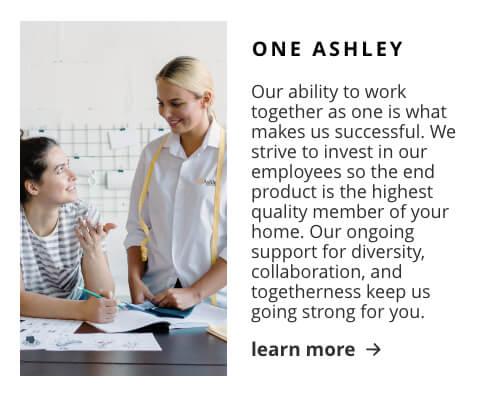 One Ashley