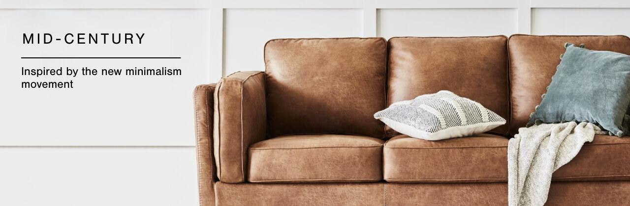 Mid-Century Furniture & Decor | Ashley Furniture HomeStore