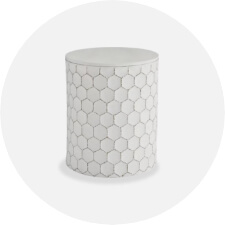 Side + End Tables