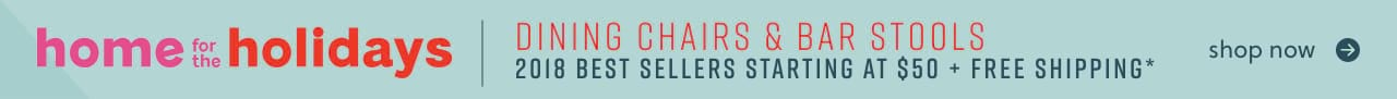 Shop Dining Chairs and Bar Stools