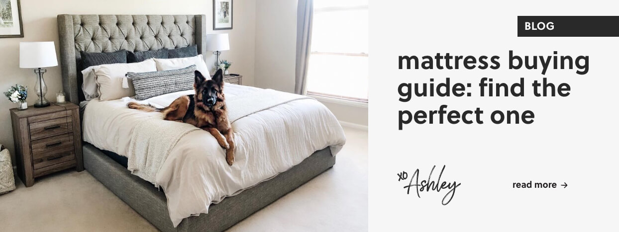 Complete Mattress Buying Guide