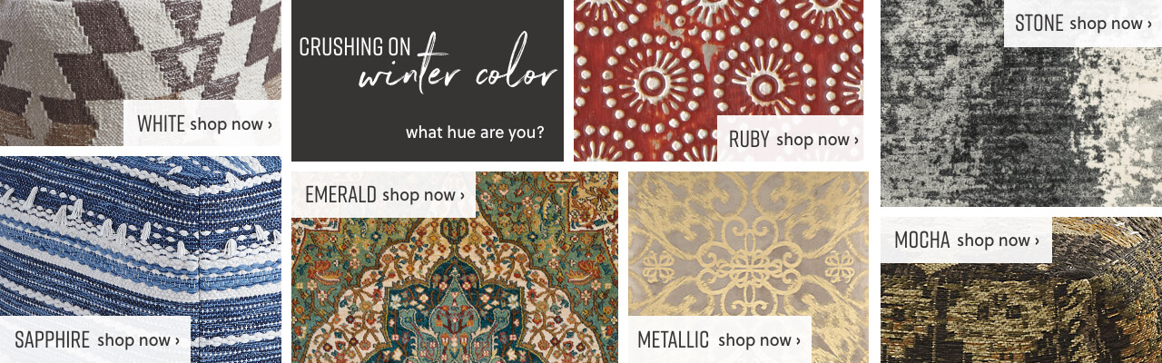 Fall Color what hue are you? White, Sapphire, Emerald, Amethyst, Matallic, Stone, Mocha