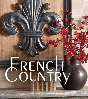 Shop French Country