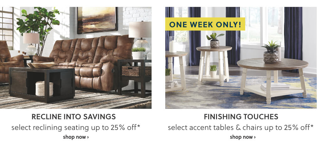 Don't miss these online deals!