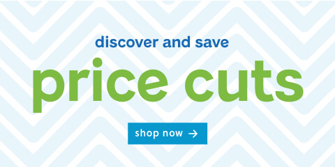 Price Cuts new styles added weekly/Columbus Day