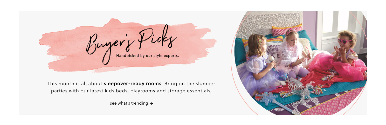 Buyers Picks Kids Beds, Playrooms and Storage