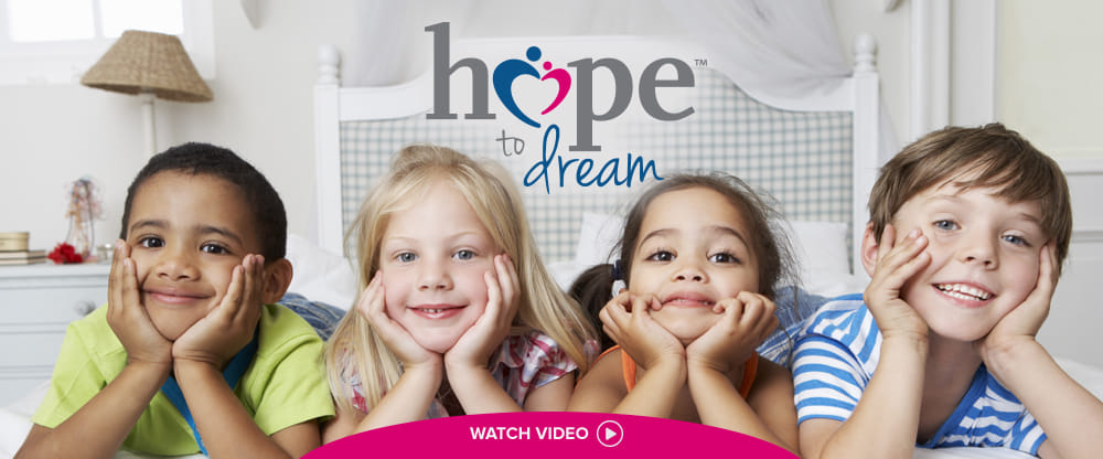 Welcome To Hope To Dream Online Nomination