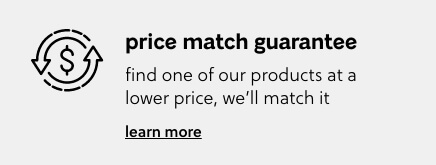 Ashley Furniture HomeStore Price Match