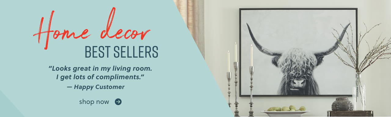 Home Decor Best Sellers