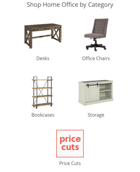 Miraculous Home Office Furniture Ashley Furniture Homestore Home Interior And Landscaping Ponolsignezvosmurscom