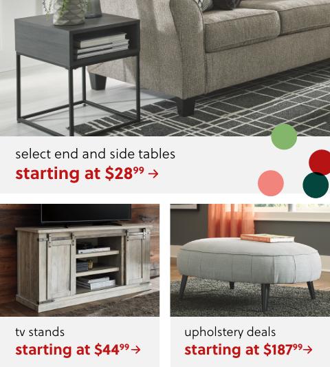 Living Room Deals