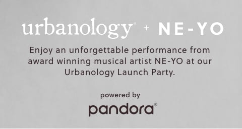 Urbanology Sweepstakes