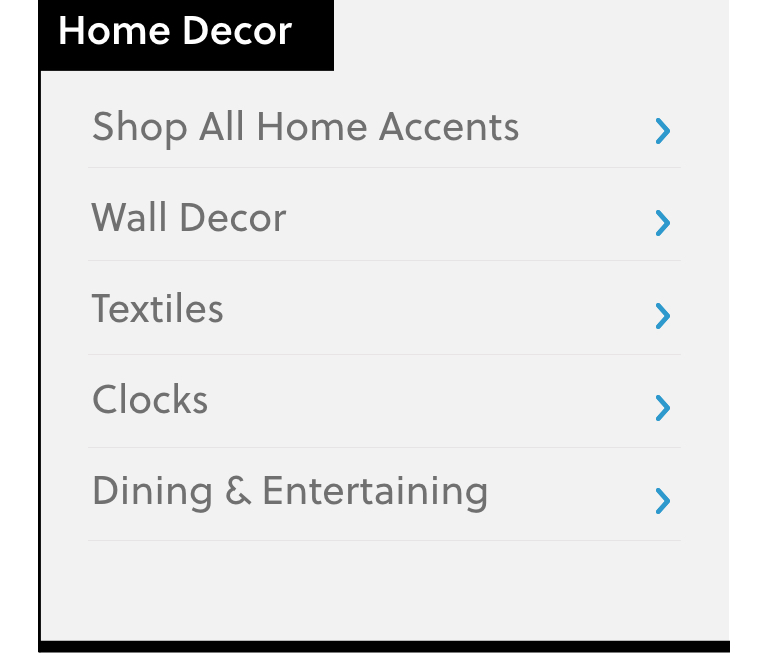 Home Decor Free Shipping