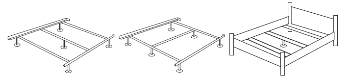 Bed Diagrams