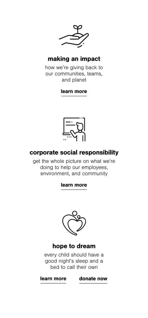 Sustainability,CSR Report,Hope to Dream