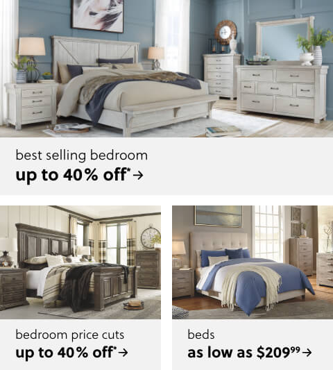 Bedroom Furniture Ashley