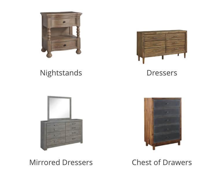 Bedroom Furniture Ashley Home