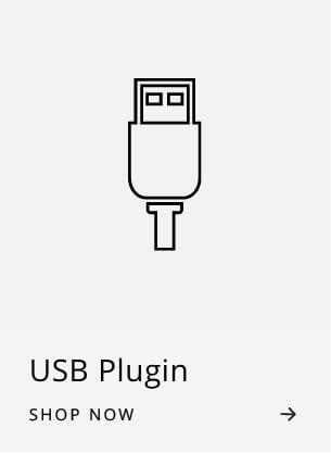 USB PluginUSB Plugin