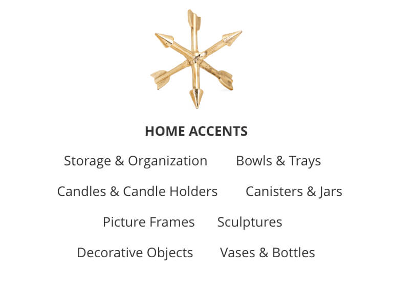 Home Decor By Category