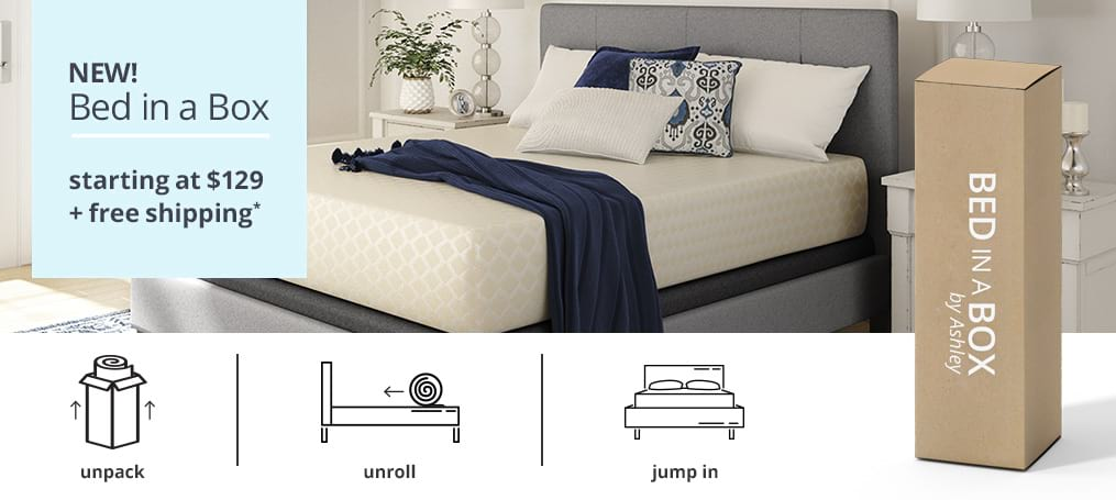 Ashley Furniture HomeStore Chime Mattress