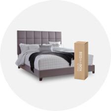 Bed + Mattress Bundles