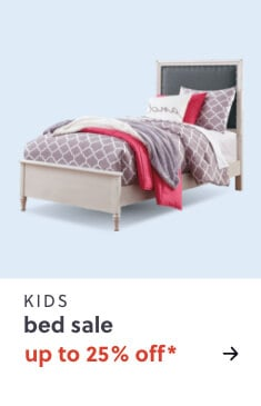 Kids Beds Up to 25% Off*