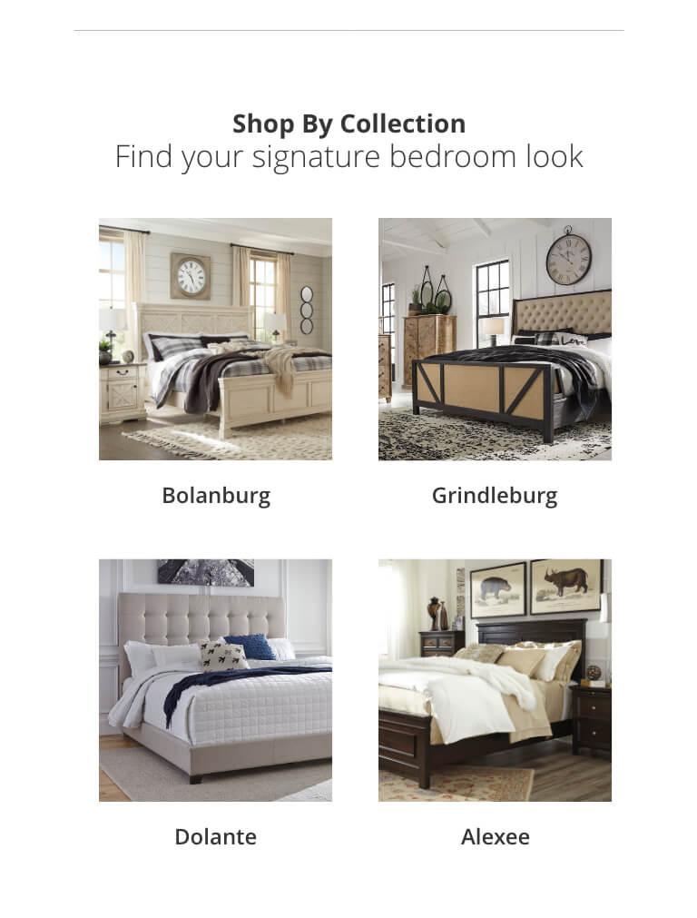 Bolanburg, Grindleburg, Dolante, Alexee
