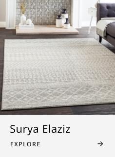 Surya Elaziz Area Rug