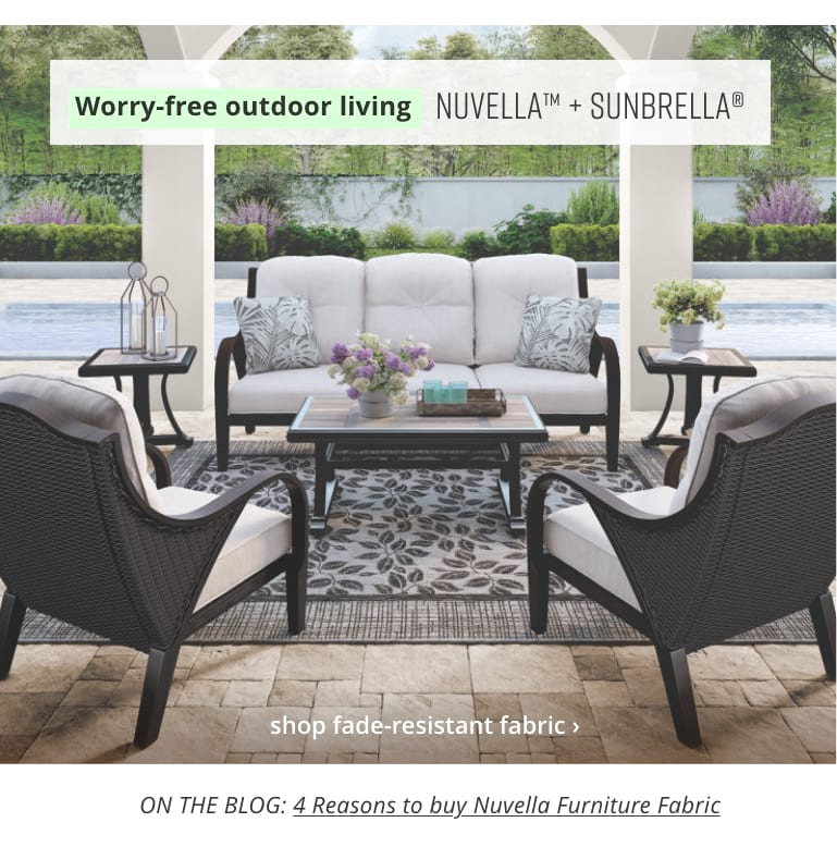 Ashley Deals: Outdoor Furniture Deals