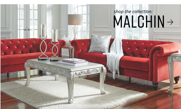 Sofa Unpackt Collection Malchin