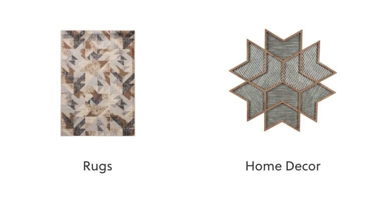 Rugs, Home Decor
