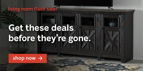 Furniture Flash Sale