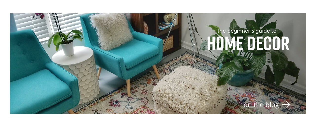 Home Decor Bring Your Home To Life Ashley Furniture Homestore