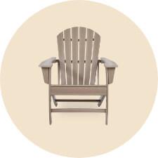 Outdoor Adirondack & Rocking Chairs