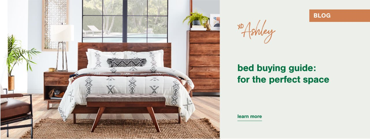 Bed Buying Guide: For the Perfect Space
