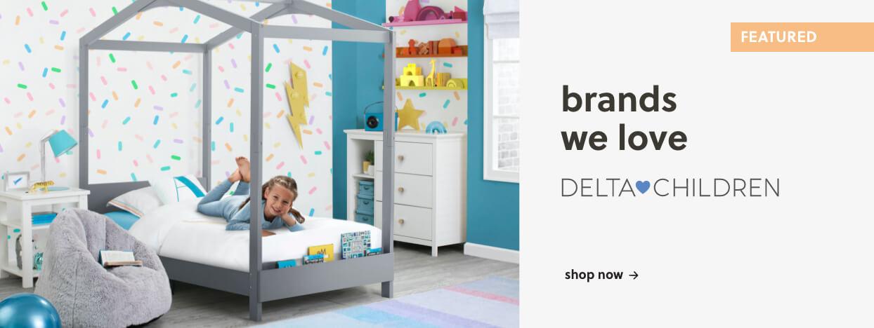 Brands We Love Delta
