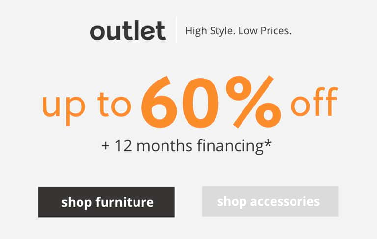 Shop Outlet Accessories